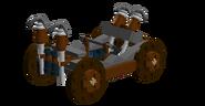 Uruk-Hai Hook Gun 2