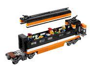 10233 Horizon Express 8