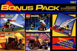 1967 Bonus Pack