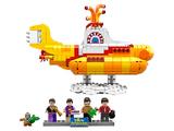 21306 Yellow Submarine