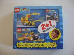 23-Divertimento al Cubo