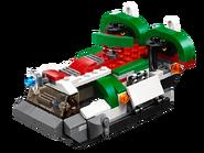31037 Les véhicules de l'aventure 2