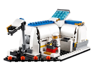 31066 La navette spatiale 4