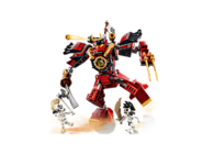 70665 Le robot samouraï 2