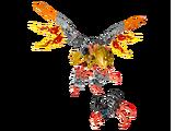 71303 Ikir - Créature du Feu