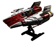 75275 Le chasseur A-wing