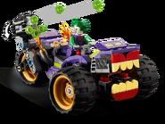 76159 La poursuite du Joker en moto à 3 roues 6