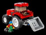 7634 Le tracteur 4