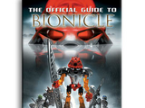 B156 The Official Guide To BIONICLE