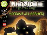 BIONICLE 22: Monsters in the Dark