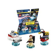 Ghostbusters Level Pack