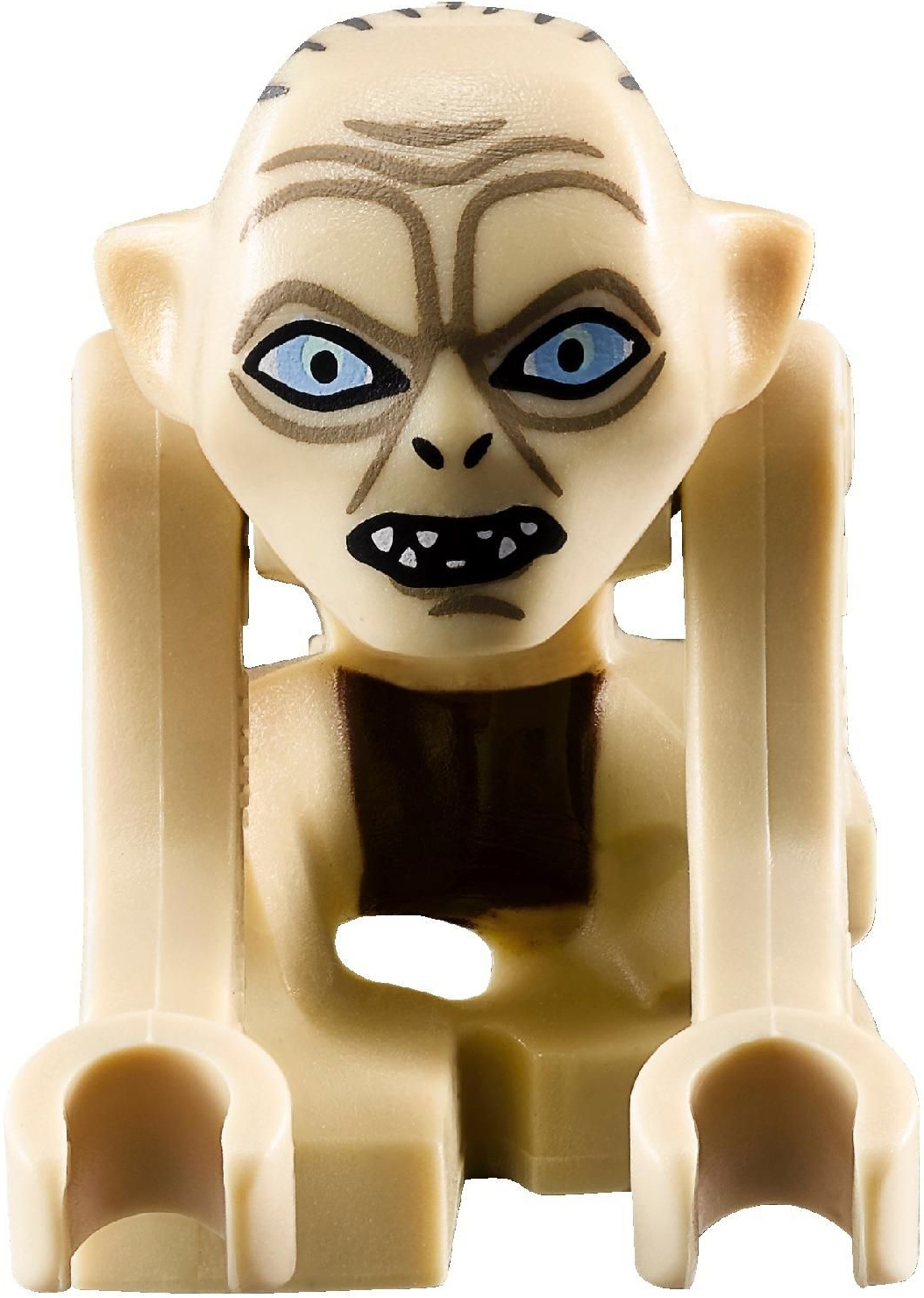 LEGO LORD OF THE RINGS HOBBIT GOLLUM