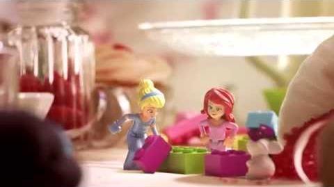 LEGO Disney Princess - Sparkling Celebration