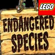 LEGO Endangered Species