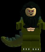 LEGO Grady Gator