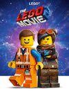 La Grande Aventure LEGO 22