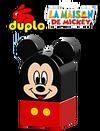 La maison de Mickey2