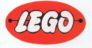Lego Logo 1953 2