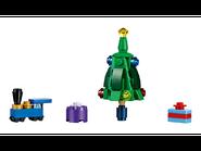 10254 Le train de Noël 11