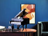 21323 Le piano à queue 31