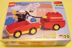 2690-Fire Chief