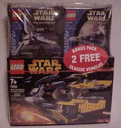 65845-Star Wars Co-Pack