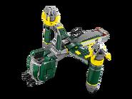 7930 Bounty Hunter Assault Gunship 6