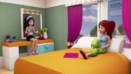 41009 La chambre d'Andréa