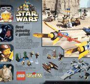 Katalog výrobků LEGO pro rok 1999 - Strana 44