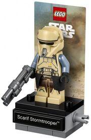 Shoretrooper Squad Leader