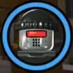 TLM Jeton 090-Robot antigang (Armure)