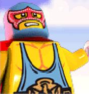 Wrestler stage 2-2
