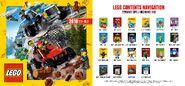 2018년 레고® 전반 카탈로그 - Page 01