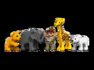 4962 Le zoo des bébés animaux 2