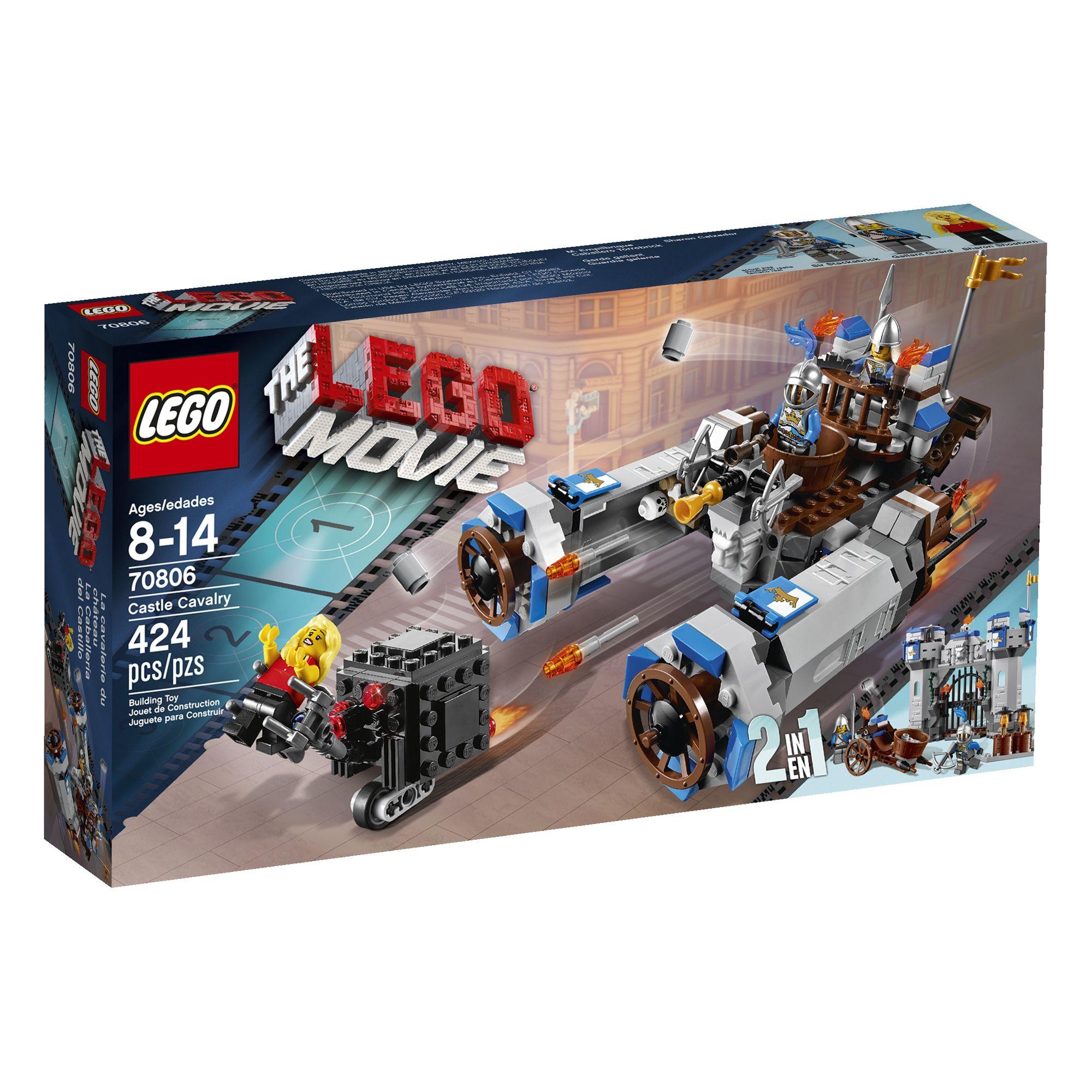 70806 Castle Cavalry Brickipedia Fandom