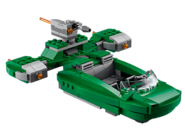 75091 Flash Speeder 2