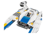 75155 Rebel U-wing Fighter 5
