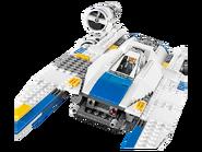 75155 Rebel U-wing Fighter 5