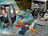 76009 Superman : L'évasion de Black Zero