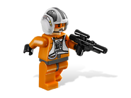 8083 Rebel Trooper Battle Pack 5