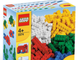 5574 Basic Bricks