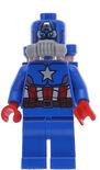 Captain America Space