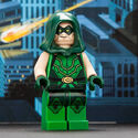 Green Arrow-SDCC