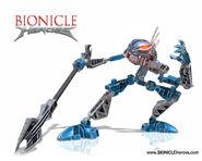 Guurahk in BIONICLE Heroes 1280x1024