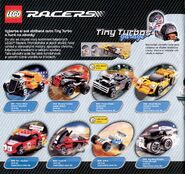 Katalog produktů LEGO® za rok 2005-62