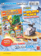 LEGO Chima 16 Encart