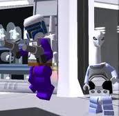 Lego COMMANDO GREGOR Clone Minifigure CAC Custom Full Body Printing