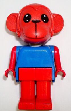 Marc Monkey HD