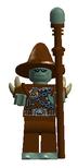 Troll Wizard