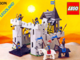 6074 Black Falcon's Fortress